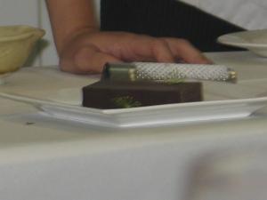 The Chilli Chocolate Brick