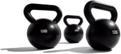 Kettle Bells - great for strength training