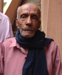 R Shamanna 1917-2013