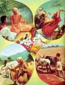 varnashrama-dharma